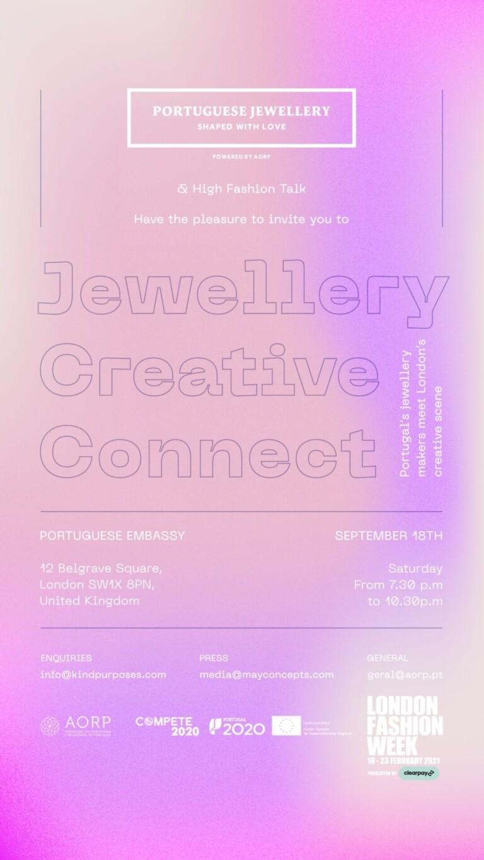 Jewellery Creative Connect